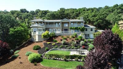 San Rafael Single Family Home For Sale: 3 Heatherstone Lane