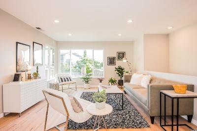 Vallejo Single Family Home For Sale: 1208 Del Mar Avenue
