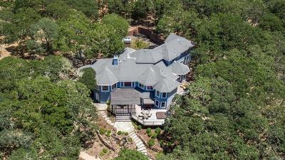 Santa Rosa Single Family Home For Sale: 4729 Muirfield Court