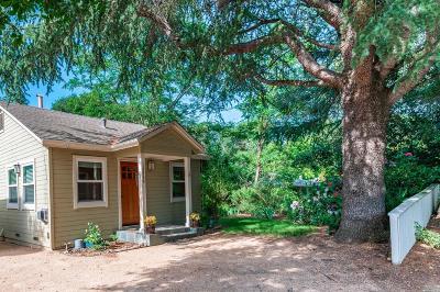 Glen Ellen Single Family Home For Sale: 13360 Arnold Drive