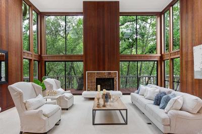 San Anselmo Single Family Home For Sale: 53 Katrina Lane