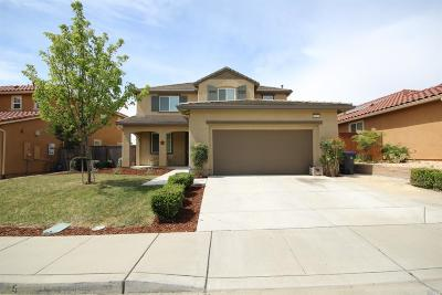 Fairfield CA Single Family Home For Sale: $565,000