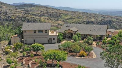 Napa Single Family Home For Sale: 2707 Monticello Road