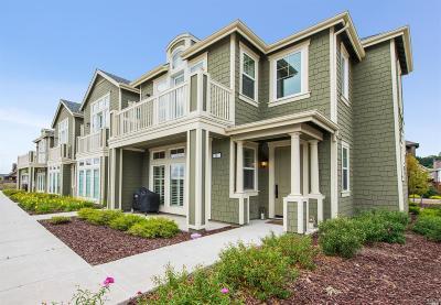 San Rafael Single Family Home For Sale: 34 Bayharbor Way