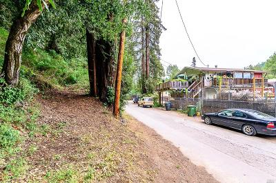 Guerneville Residential Lots & Land For Sale: 15620 Old River Road