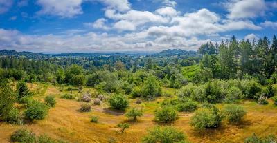 Forestville Residential Lots & Land For Sale: Giusti Road