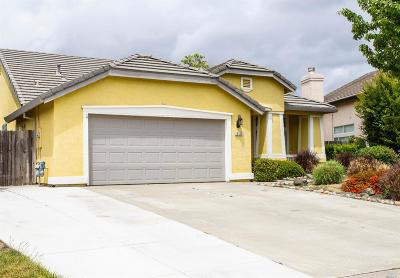 Solano County Single Family Home For Sale: 610 Stern Drive