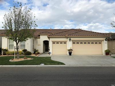 Rio Vista CA Single Family Home For Sale: $459,000