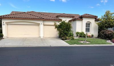 Rio Vista Single Family Home For Sale