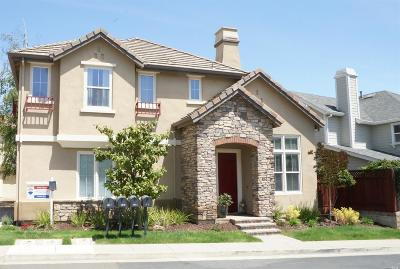 Vallejo Single Family Home For Sale: 6357 Newhaven Lane