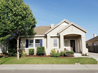Suisun City Single Family Home For Sale: 1680 Duluth Lane