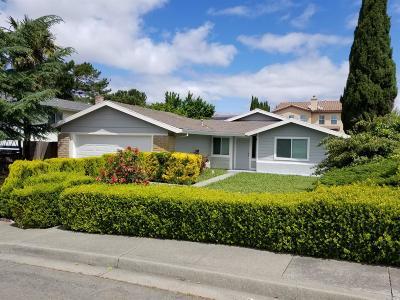 Solano County Single Family Home For Sale: 1300 Corcoran Avenue