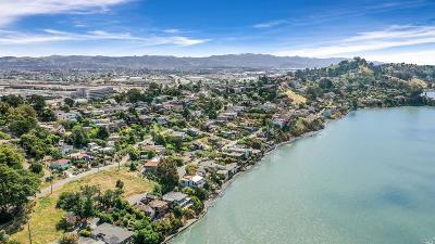 Richmond Residential Lots & Land For Sale: Ocean Avenue