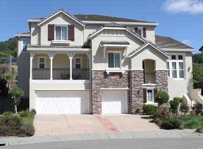 Solano County Single Family Home For Sale: 750 Adagio Drive