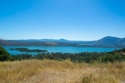 Clearlake Residential Lots & Land For Sale: 12253 Alta Vista Drive
