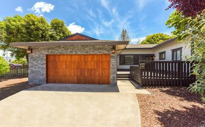 Rohnert Park Single Family Home For Sale: 129 Alma Avenue