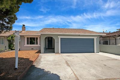 Contra Costa County Single Family Home For Sale: 4215 Potrero Avenue