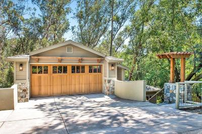 Sonoma County, Mendocino County, Napa County, Marin County, Lake County Single Family Home For Sale: 86 Fair Drive