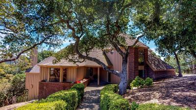 Novato Single Family Home For Sale: 70 Atherton Oaks Drive