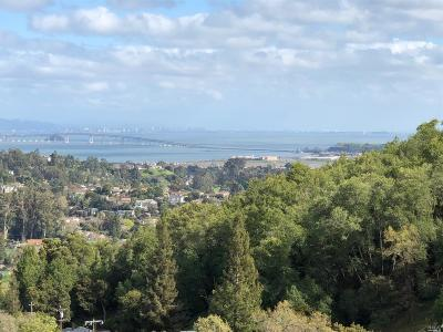San Rafael Residential Lots & Land For Sale: 273 Coleman Drive