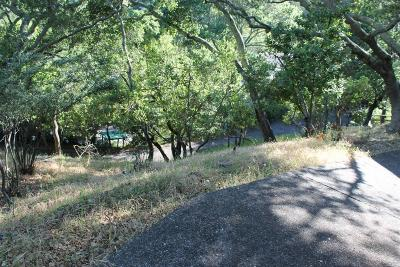 Marin County Residential Lots & Land Contingent-Show: Gloria Drive