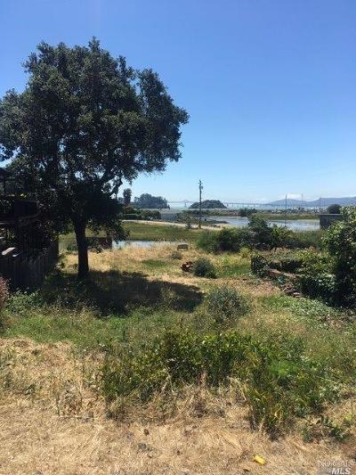 Marin County Residential Lots & Land For Sale: 724 Pt. San Pedro Road