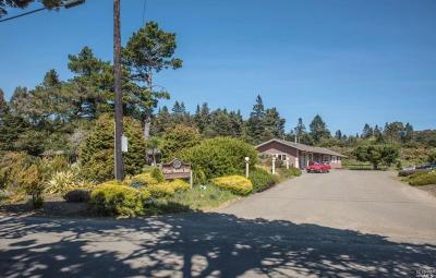 Lake County, Marin County, Mendocino County, Napa County, Sonoma County Multi Family 5+ For Sale: 16801 Ocean Drive
