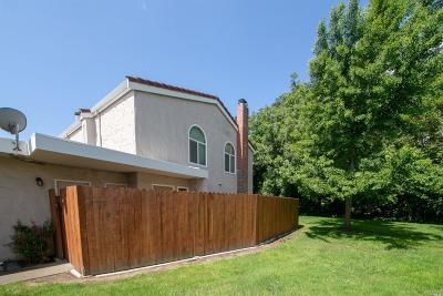Napa County Single Family Home For Sale: 2041 Polley Drive