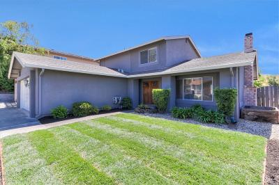 Benicia Single Family Home For Sale: 430 Ofarrell Drive