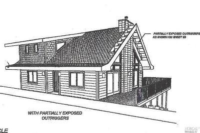 Jenner Residential Lots & Land For Sale: 22202 Umland Circle