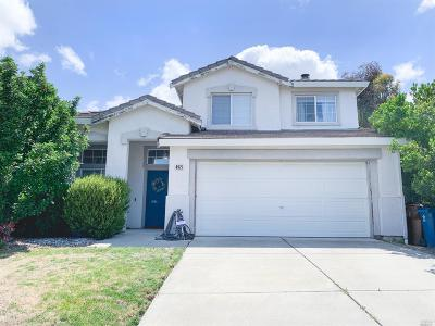 Antioch Single Family Home Contingent-Show: 4921 Stonewood Way