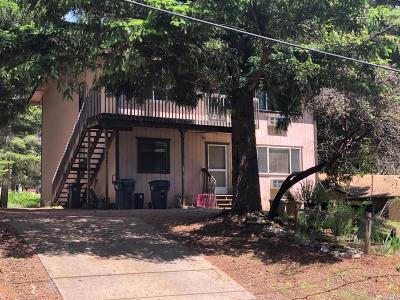 Willits Multi Family 2-4 For Sale: 1532 Daphne Drive