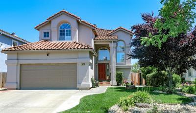 Napa County Single Family Home For Sale: 4420 Dumas Street