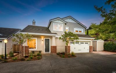 Petaluma Single Family Home For Sale: 223 Cambridge Lane