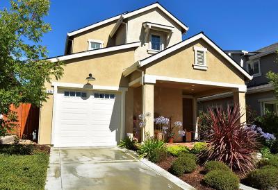 Santa Rosa Single Family Home For Sale: 1634 Wishing Well Way