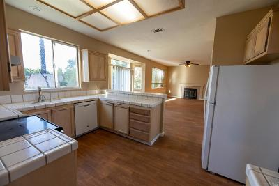 Suisun City Single Family Home For Sale: 1070 Armsby Way