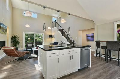 Sonoma Single Family Home For Sale: 18238 Verde Vista Drive