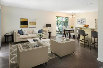 Napa Condo/Townhouse For Sale: 1068 Marina Drive