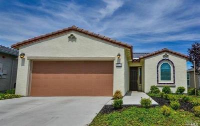 Rio Vista Single Family Home For Sale: 352 Kestrel Way