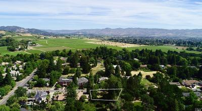 Napa Residential Lots & Land For Sale: 9 Remington Court