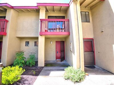 Santa Rosa Condo/Townhouse Contingent-Show: 45 Redwood Court