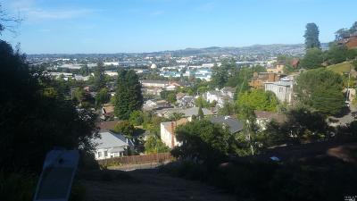 Richmond Residential Lots & Land For Sale: Buena Vista Avenue