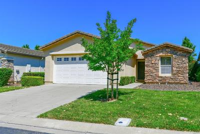 Solano County Single Family Home For Sale: 225 Oakridge Way