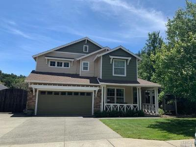 Cloverdale Single Family Home For Sale