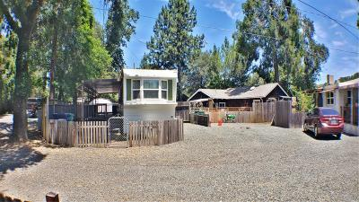 Mendocino County Multi Family 2-4 For Sale: 4541 North State Street