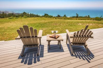 The Sea Ranch Single Family Home For Sale: 36825 Timber Ridge Road #19-77