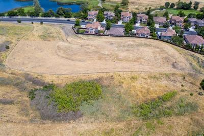 Solano County Residential Lots & Land For Sale: 1601 Landmark Drive
