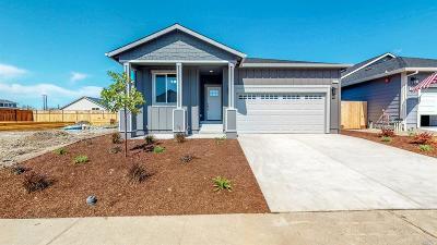 Santa Rosa Single Family Home For Sale: 3717 Espresso Court