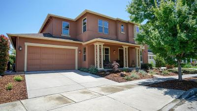 Petaluma Single Family Home For Sale: 1918 Catenacci Court