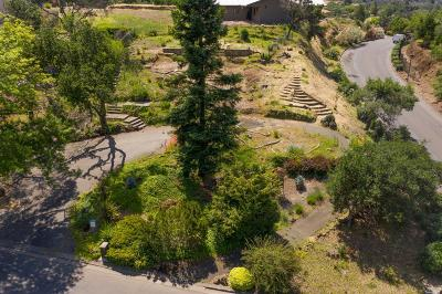 Napa County Residential Lots & Land For Sale: 527 Westgate Drive